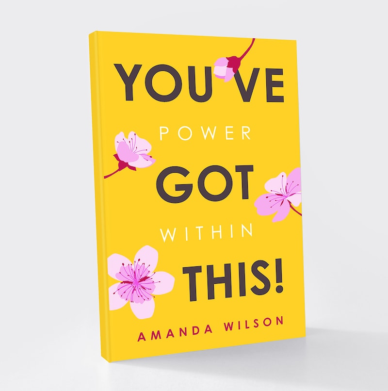 you've Got This Paperback 1000